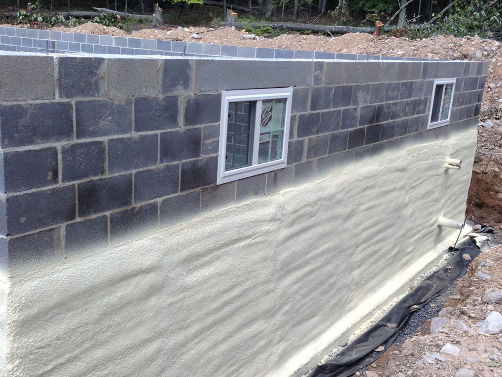 Thinking Outside The Box With Spray Foam Spray Foam Insulate