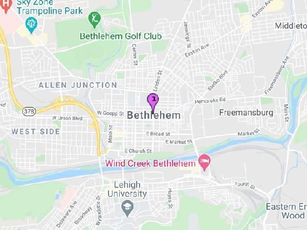 Bethlehem PA spray foam insulation contractors